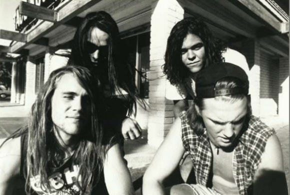 Kyuss: Gardenia