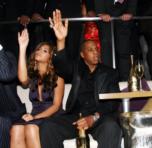 are beyonce and jay z still dating