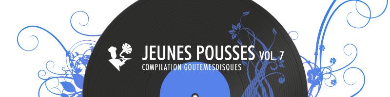 Jeunes Pousses Volume 7